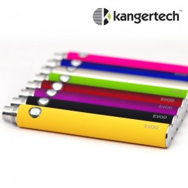 Batterie EVOD 650mAh - Kangertech
