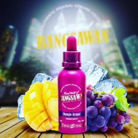 Bangsawan - Mango Grape 65ML