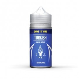 Halo - Turkish 50ML Boosté