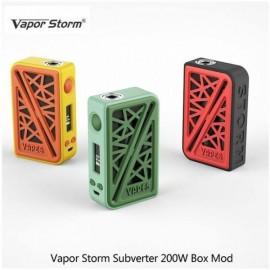 Box Subverter 200W - Vaporstorm