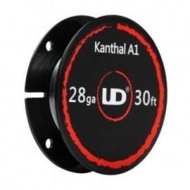 Fil Résistif Kanthal A1 - UD