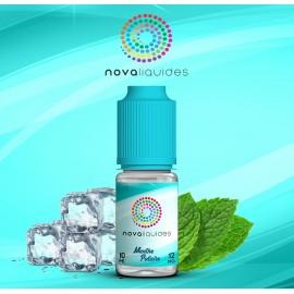 Nova Liquides - Menthe Polaire 10ML