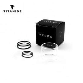 Pyrex Pour Leto RTA 24 - Titanide