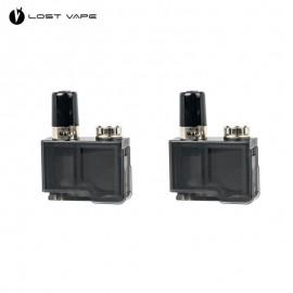 Cartouches Orion 2ML par 2 - Lost Vape