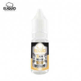 Eliquid France - Westblend Salt 10ML