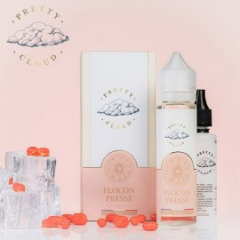 Pretty Cloud - Flocon Pressé 60ML
