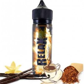 Eliquid France - Relax 100ML