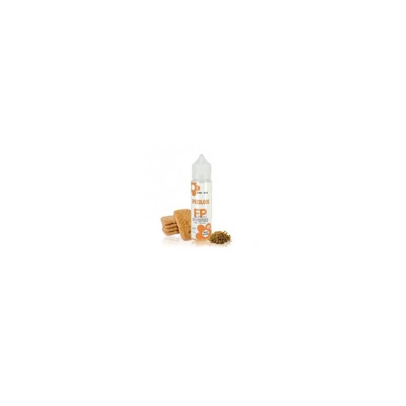 Flavour Power - Speculoos 50ML Boosté