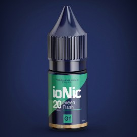 IoNic - Green Flash 10ML