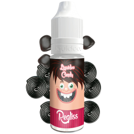 Liquideo - Regliss 10ML