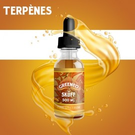 Greeneo - Skuff CBD 10ML