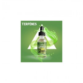 Greeneo - Jungle Lemon CBD 10ML