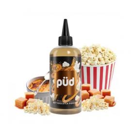 Joe's Juice - Butterscotch Popcorn 200ML