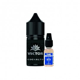 Vape Cellar - Cochalto 30ML + Booster 19mg