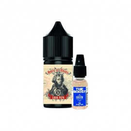 Vape Cellar - Concentré Lord Papa 30ML + Booster 19mg