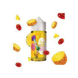 Fruity Fuel - Yellow Oil 100ML Boosté