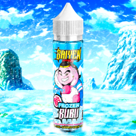 Swoke - Frozen Bubu 50ML Boosté