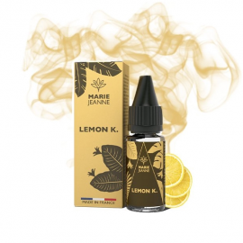 Marie Jeanne - Lemon Kush CBD 10ML
