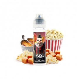 Aromes & Liquides - Nagato 50ML Boosté
