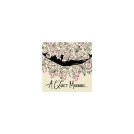 Alice in Vapeland - Quiet Morning 120ML