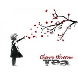 Alice In Vapeland - Cherry Blossom Tea 120ML