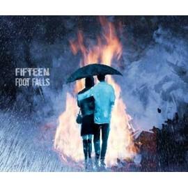 Alice In Vapeland - Fifteen Foot Falls 120ML