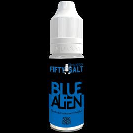 Liquideo - Fifty Blue Alien Salt 10ML