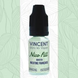 Vincent dans les Vapes - Booster de Nicotine 10ML