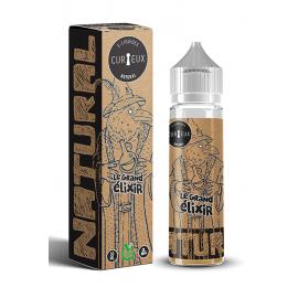 Curieux - Le Grand Elixir 50ML Boosté