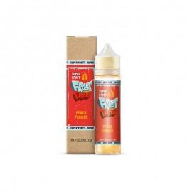 Pulp - Frost & Furious Peach Flower 50ML Boosté