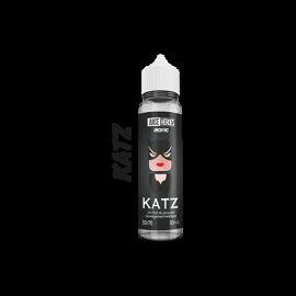 Liquideo - Katz 50ML Boosté