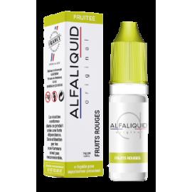 Alfaliquid - Fruits Rouges 10ML