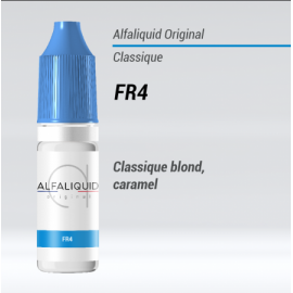Alfaliquid - FR4 10ML