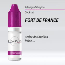 Alfaliquid - Fort de France 10ML