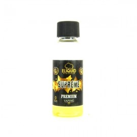 SUPREME 2x10ML - ELIQUID FRANCE