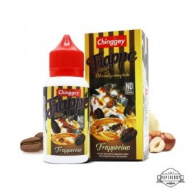 Chinggey - Frappecino 50ML Boosté