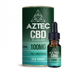 Aztec CBD - Ice Mint 10ML