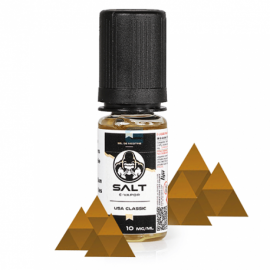 Le French Liquide - Usa Classic Sel de Nicotine 10ML