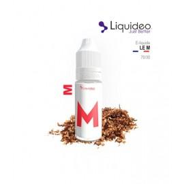 Liquideo Tabac M