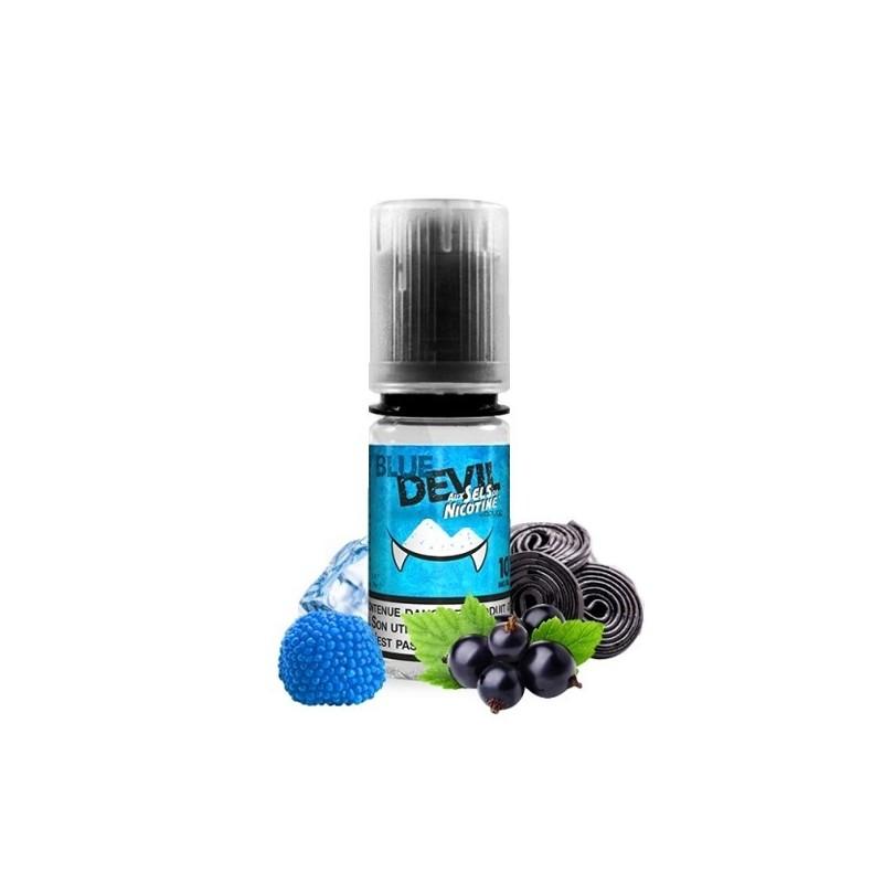Avap - Blue Devil Sel de Nicotine 10ML