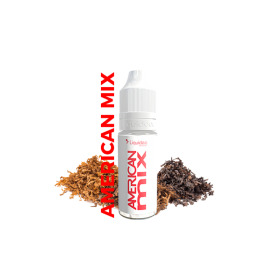 Liquideo - American Mix 10ML