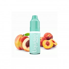 Liquideo - Peach'Pit 10ML