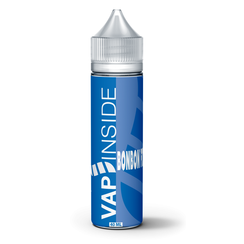 Vap'Inside - Bonbon Fizz 40ML Boosté