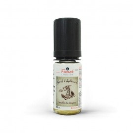 Le French LIquide - Souffle du Dragon Sel de Nicotine 10ML