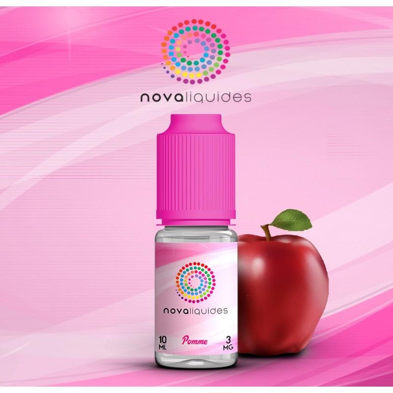 Nova Liquides Pomme 10ML