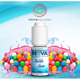 Nova Liquides - Bubble Gum 10ML