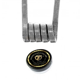 Resistance Pré Roulé Framed Staple Full N80 2pcs - Fumytech