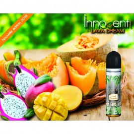 Innocent Cloud - Lava Dream 50ML Boosté