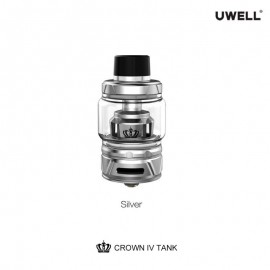 Atomiseur Crown 4 Tank FDA 6ML - Uwell