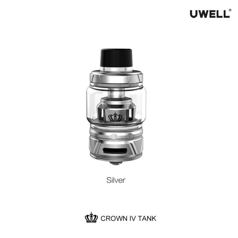 Atomiseur Crown 4 Tank FDA 6ML - Uwell
